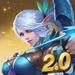 Mobile Legends: Bang Bang 1.4.51.4884 Apk Android