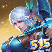 Mobile Legends: Bang Bang icono