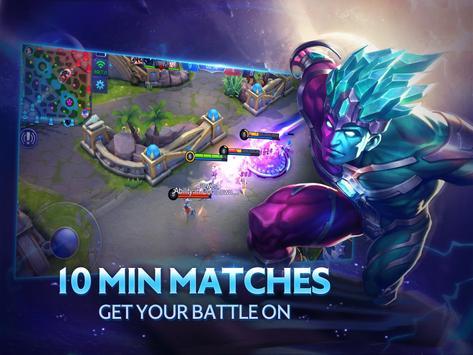 Mobile Legends: Bang bang APK Download - Free Action GAME