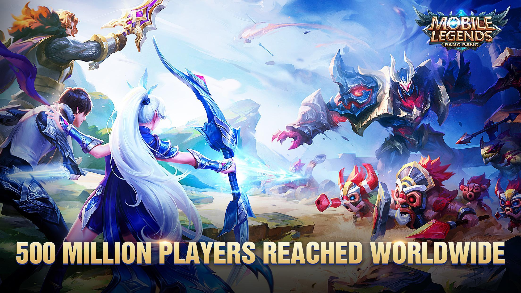 Mobile Legends Bang Bang APK Download Free Action