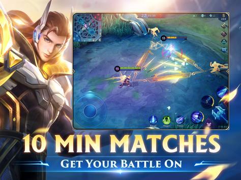 Mobile Legends: Bang Bang screenshot 11
