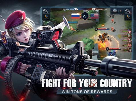 Mobile Legends: Bang Bang screenshot 14