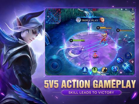 Mobile Legends: Bang Bang screenshot 15