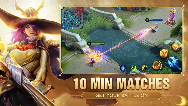 Mobile Legends: Bang Bang screenshot 2