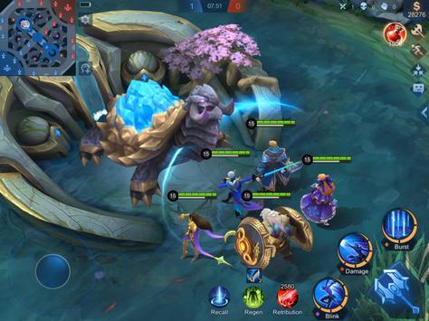 Mobile Legends: Bang Bang Ekran Görüntüsü 13