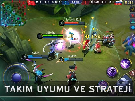 Mobile Legends: Bang Bang Ekran Görüntüsü 12