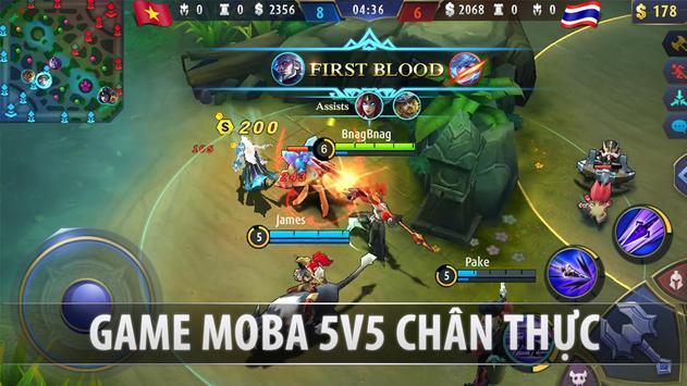 Mobile Legends: Bang Bang bài đăng