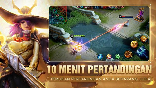 Mobile Legends: Bang Bang screenshot 3