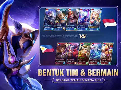 Mobile Legends: Bang Bang screenshot 9