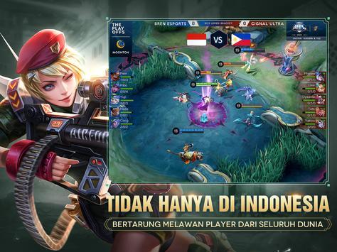 Mobile Legends: Bang Bang screenshot 19