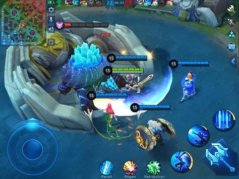 Mobile Legends: Bang Bang screenshot 20