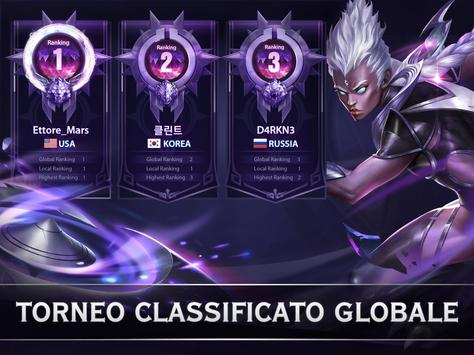 8 Schermata Mobile Legends: Bang Bang
