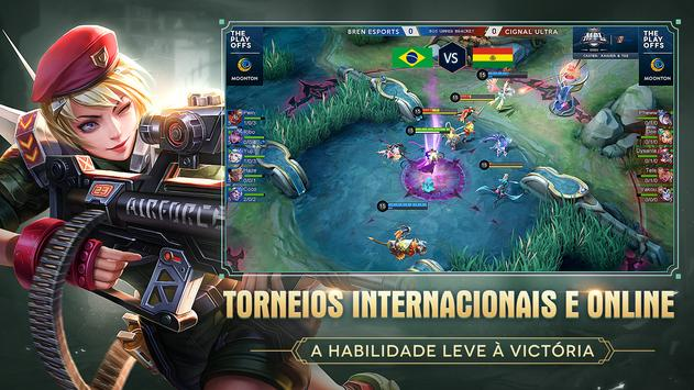 Mobile Legends: Bang Bang imagem de tela 5