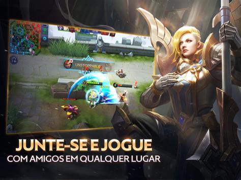 Mobile Legends: Bang Bang imagem de tela 15