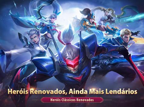 Mobile Legends: Bang Bang imagem de tela 14
