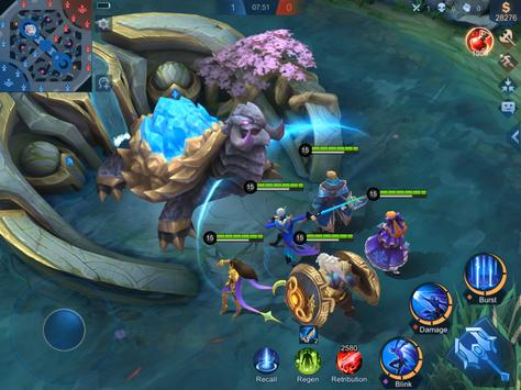 Mobile Legends: Bang Bang imagem de tela 20