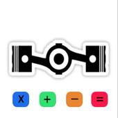 Calculadora AirCooled icon