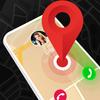 Localizador de moviles - localisador de numero icono