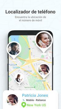 Localizador de moviles - localisador de numero Poster