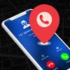 رقم محدد - موبايل المتصل الموقع أيقونة