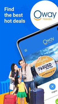 Oway Poster