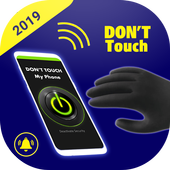 Don't Touch My Phone: Anti-theft & Mobile Security v1.8.4 (Pro)