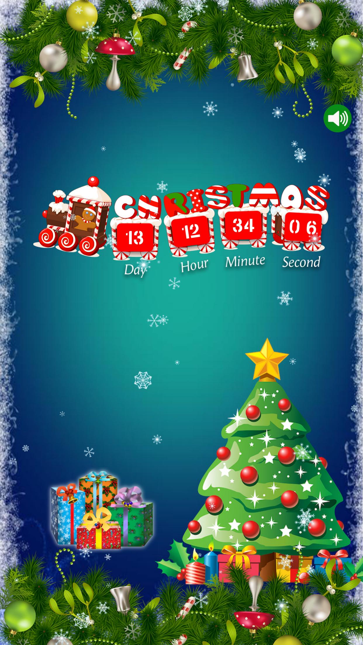 Christmas 2020.Christmas Countdown 2020 For Android Apk Download