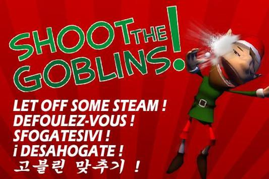Shoot the Goblins! poster