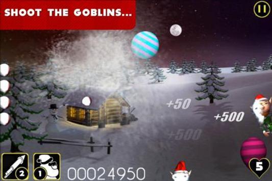 Shoot the Goblins! screenshot 1