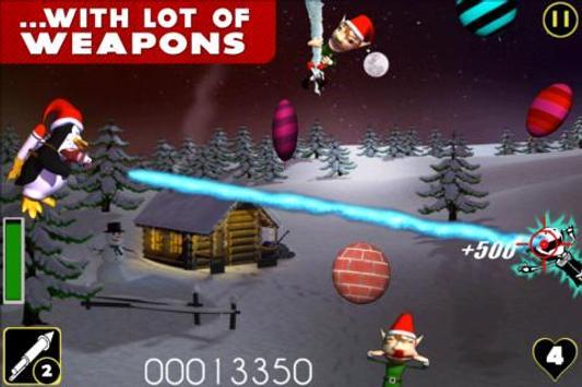 Shoot the Goblins! screenshot 2