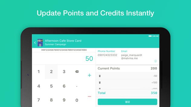 Pass2U Checkout screenshot 15