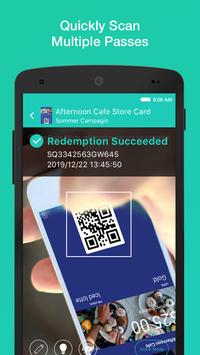 Pass2U Checkout screenshot 4