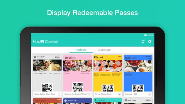 Pass2U Checkout screenshot 9