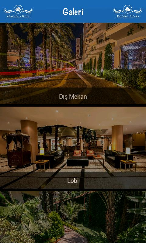 Mobile Otels for Android - APK Download