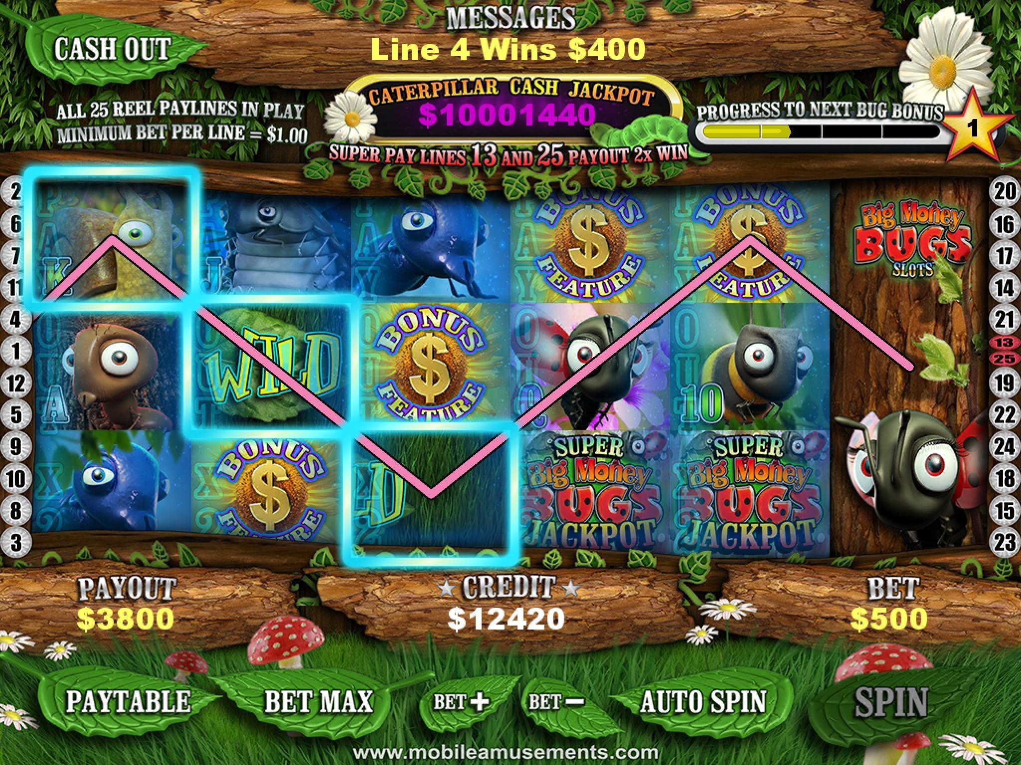 Big Money Slots