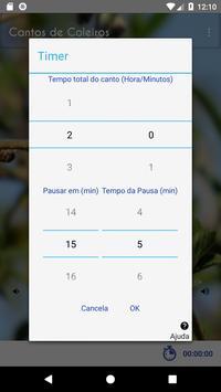 Cantos de Coleiros screenshot 4