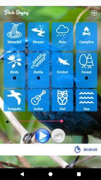 Birds Singing screenshot 12