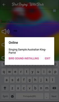 Birds Singing screenshot 5