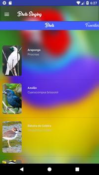 Birds Singing screenshot 6