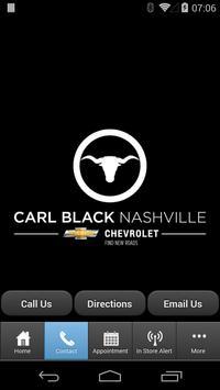Carl Black Nashville Chevy screenshot 1