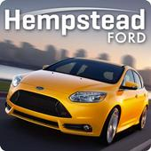 Hempstead Ford icon