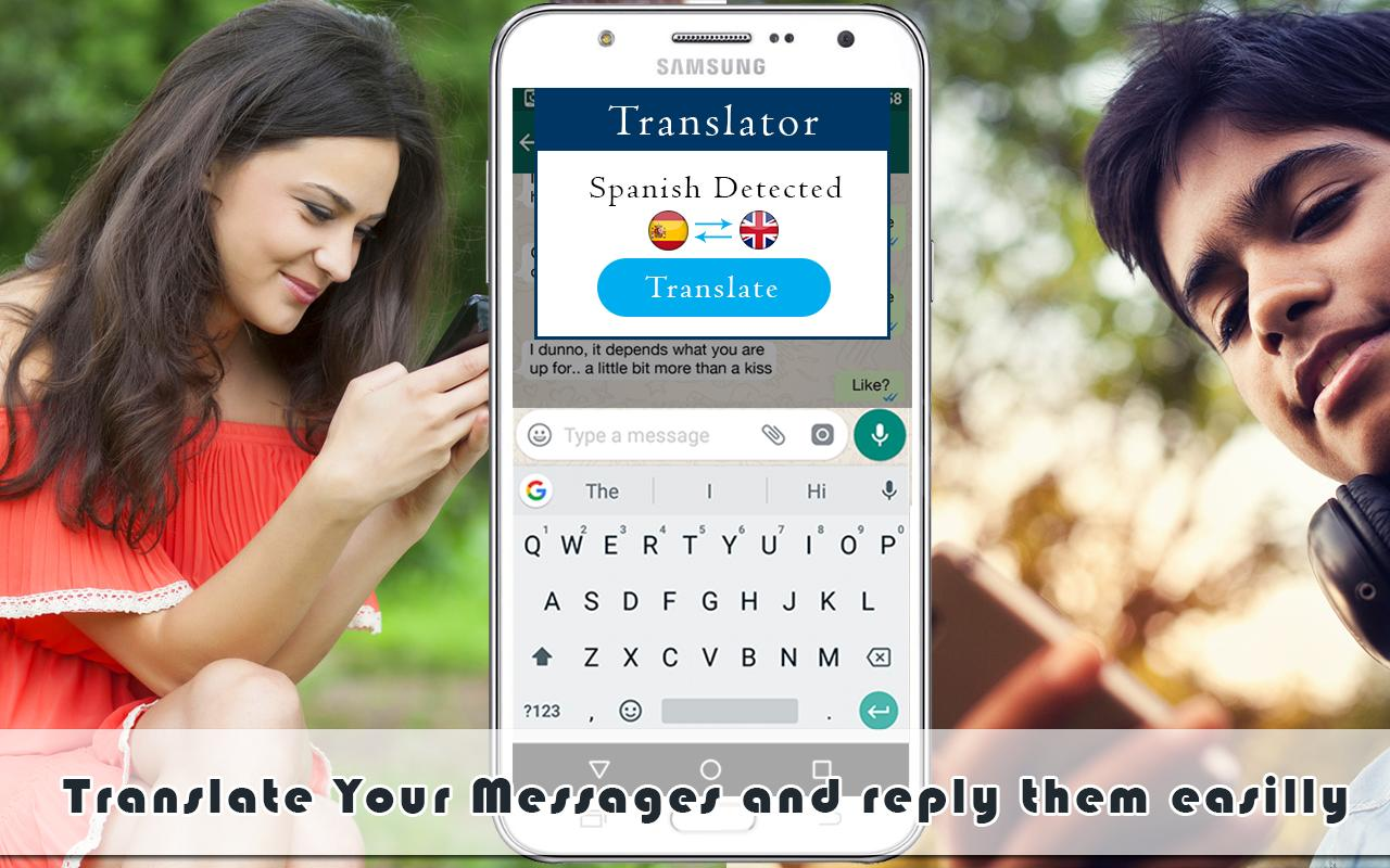 All Languages Translator - Free Voice Translation for