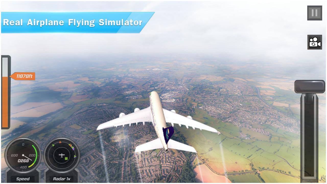 3d flight simulator games free download