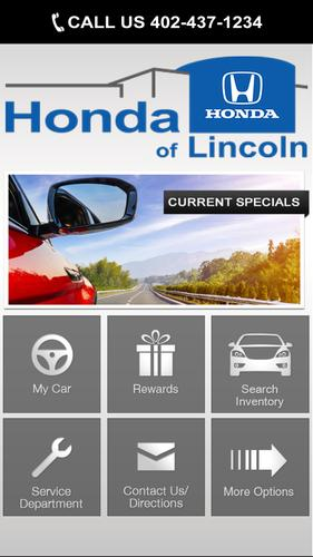 Honda Of Lincoln >> Honda Of Lincoln For Android Apk Download