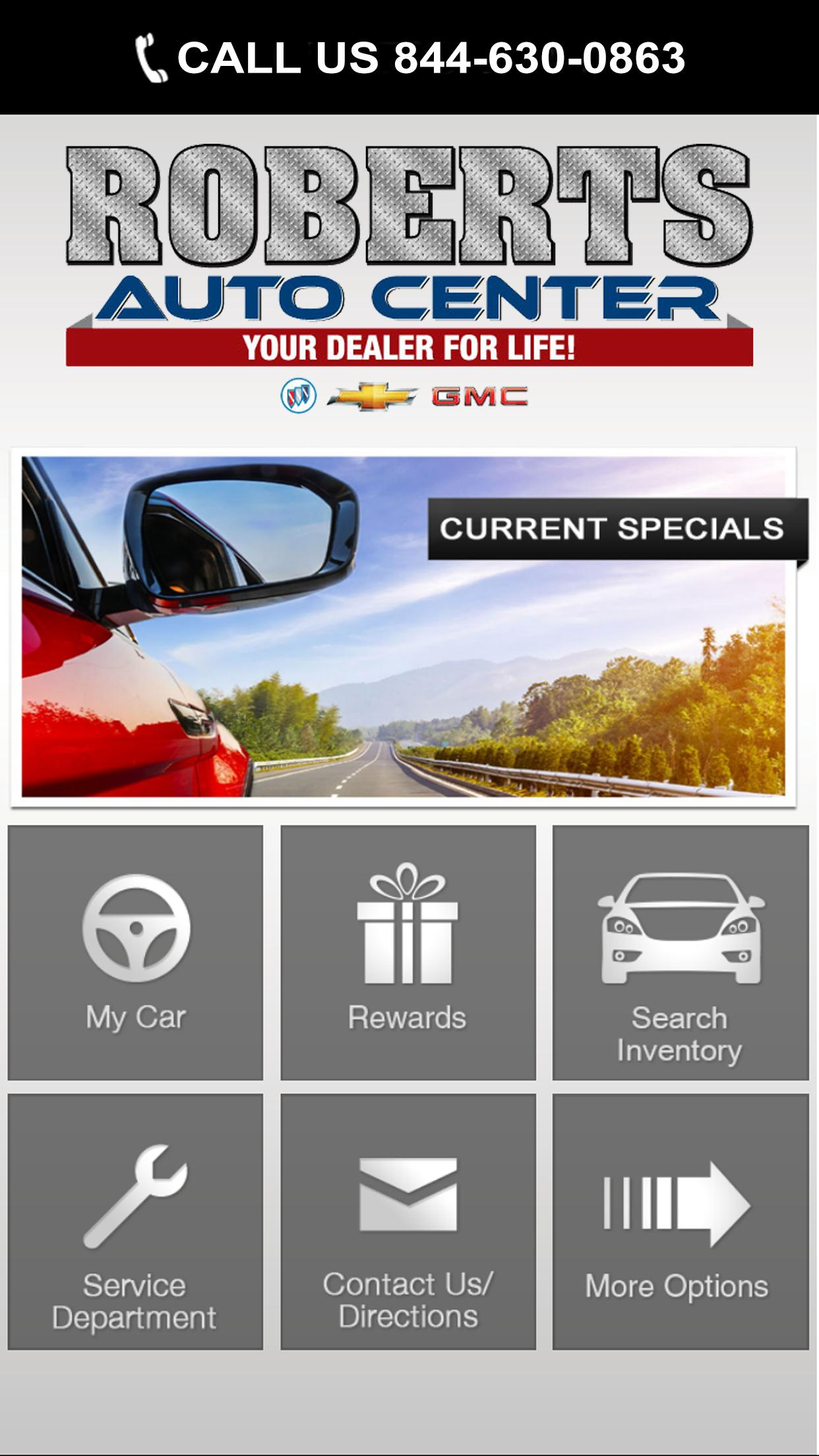 Roberts Auto Service >> Roberts Auto Center For Android Apk Download
