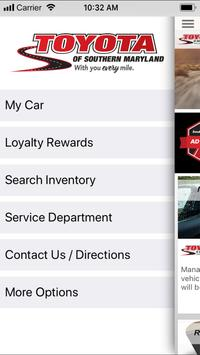 Toyota Of Southern Maryland >> Toyota Of Southern Maryland For Android Apk Download
