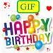 Happy Birth Day GIFs