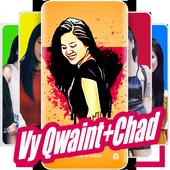 Chad Wallpaper + \/y Wallpaper icon