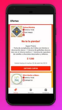 PiÚ screenshot 4