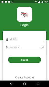 Pro Mobile Chat screenshot 1